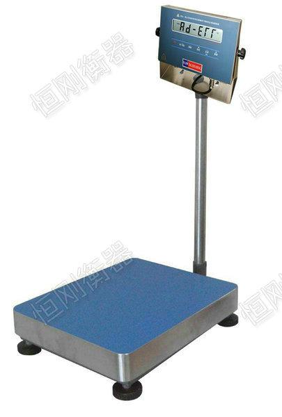 高精度电子计重台秤600公斤